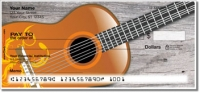 Click on Country Music Personal Checks For More Details