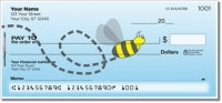 Click on Busy Bee Personal Checks For More Details
