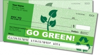 Click on Going Green Side Tear For More Details