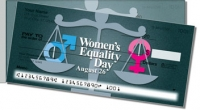 Click on Women's Equality Side Tear For More Details