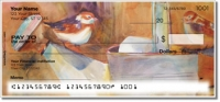 Click on Kay Smith Bird Personal Checks For More Details