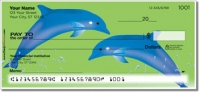 Click on Dolphin Friends Personal Checks For More Details