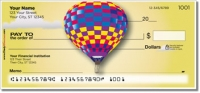 Click on Balloon Ride Personal Checks For More Details