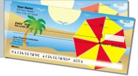 Click on Beach Umbrella Side Tear For More Details