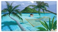 Click on Westmorleand Tropical Checkbook Cover For More Details