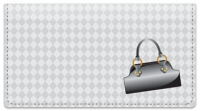 Click on Purse Lover Checkbook Cover For More Details