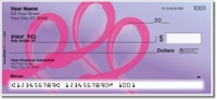 Click on Pink Ribbon Personal Checks For More Details