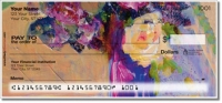 Click on Standlee Floral Personal Checks For More Details
