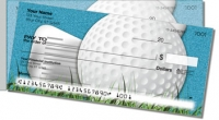 Click on Gone Golfing Personal Checks For More Details