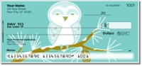 Click on Snow Owl Personal Checks For More Details