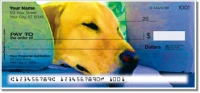 Click on Dog & Cat Personal Checks For More Details