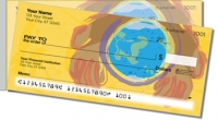 Click on Whole World Side Tear Personal Checks For More Details