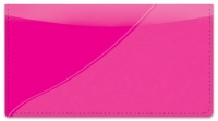 Click on Pink Curve Checkbook Cover For More Details