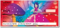 Click on Magical Fairy Personal Checks For More Details
