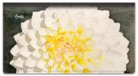 Click on Floral Series 5 Checkbook Cover For More Details