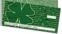 Click on Get Lucky Side Tear Personal Checks For More Details