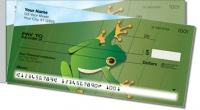 Click on Tree Frog Side Tear Personal Checks For More Details