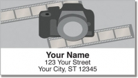 Click on Photographer Address Labels For More Details