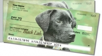 Click on Black Lab Personal Checks For More Details