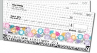 Click on Inspiration Garden Side Tear Personal Checks For More Details