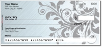 Click on Fancy Scroll Personal Checks For More Details