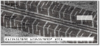 Click on Tire Tread Personal Checks For More Details