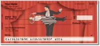 Click on Magic Trick Personal Checks For More Details