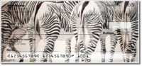 Click on Kay Smith Zebra Personal Checks For More Details