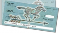 Click on Weather Vane Side Tear Personal Checks For More Details