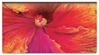 Click on Natural Close Up Checkbook Cover For More Details