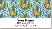 Click on Vindaloo Collection Address Labels For More Details