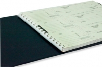 Click on Comb Binder For More Details