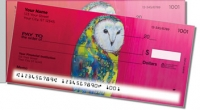 Click on Nilles Owl Side Tear Personal Checks For More Details