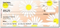 Click on Daisy Design Personal Checks For More Details