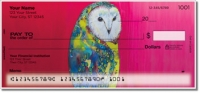 Click on Nilles Owl Personal Checks For More Details