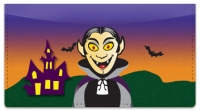 Click on Movie Monster Checkbook Cover For More Details