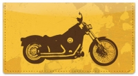 Click on Motorcycle Mix Checkbook Cover For More Details
