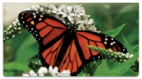 Click on Monarch Butterfly Checkbook Cover For More Details