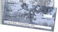 Click on Fresh Snowfall Side Tear Personal Checks For More Details