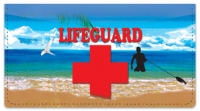 Click on Lifeguard Checkbook Cover For More Details
