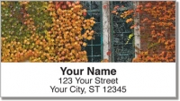 Click on Autumn Ivy Address Labels For More Details