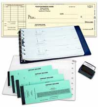 Click on General Disbursement Invoice Check Kit For More Details