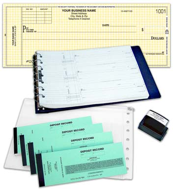 Click on Multi Purpose Invoice Check Kit For More Details