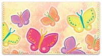 Click on Colombo Butterfly Checkbook Cover For More Details