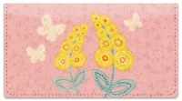 Click on Mimosa Checkbook Cover For More Details