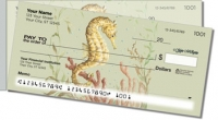 Click on McRostie Seahorse Side Tear Personal Checks For More Details