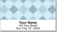 Click on Almost Argyle Address Labels For More Details
