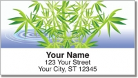 Click on Bamboo Address Labels For More Details