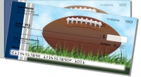 Click on Blue & Silver Football Fan Side Tear For More Details