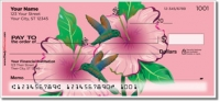 Click on Hummingbird Personal Checks For More Details